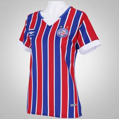 Camisa do Bahia II 2016 Penalty - Feminina