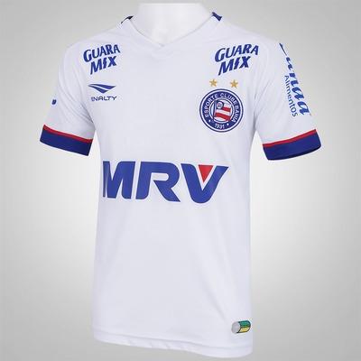 Camisa do Bahia I 2016 Penalty