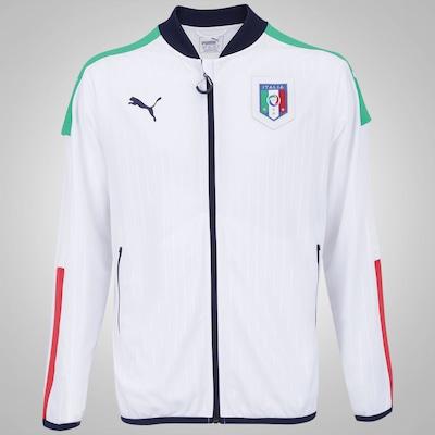 Jaqueta Itália Puma Stadium - Masculina