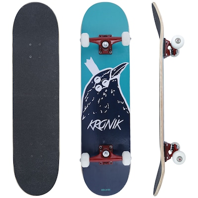 Skate Kronik Bird Three Eyes