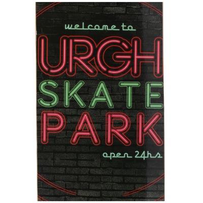 Skate Urgh Park