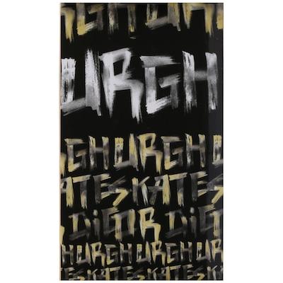 Skate Urgh Grafitti