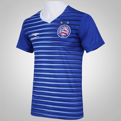 Camisa do Bahia para Aquecimento 2016 Penalty - Masculina