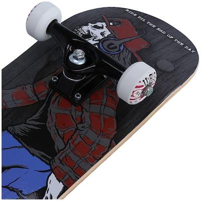 Skate Urgh Skull