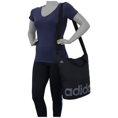 Bolsa adidas Shoulder Linperf - Feminina
