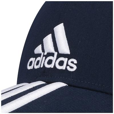 Boné adidas Perf ESS Cotton 3S SS16 - Strapback - Adulto