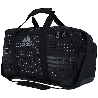 Mala adidas Teambag 3S Per W com Bolso para Tênis