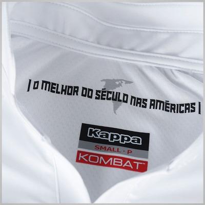 Camisa do Santos I 2016 Kappa - Jogador