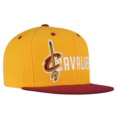 Boné Aba Reta adidas NBA Cleveland Cavaliers - Snapback - Adulto