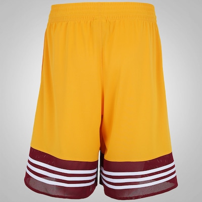 Bermuda Cleveland Cavaliers adidas NBA Basics - Masculina