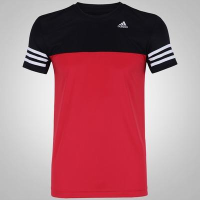 Camiseta adidas Basemid DryDye - Masculina