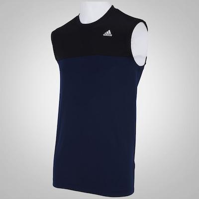 Camiseta Regata adidas Basemid DD - Masculina