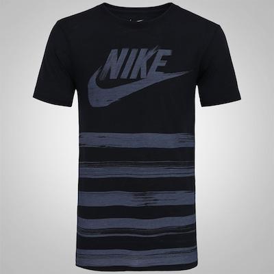 Camiseta Nike Flow Motion - Masculina