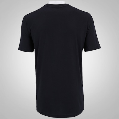 Camiseta do Flamengo 2016 adidas Escudo - Masculina