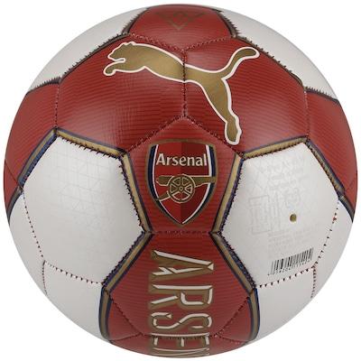 Minibola de Futebol de Campo Puma Arsenal Fanwear - Infantil