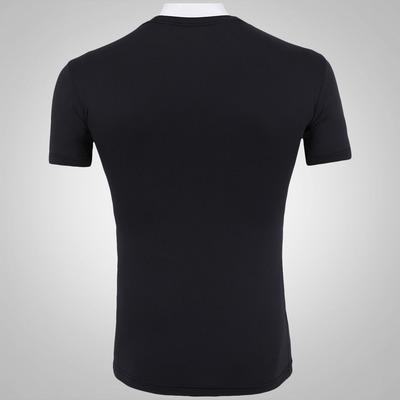Camisa de Compressão Kappa MISK MC - Masculina