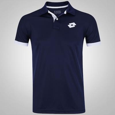 Camisa Polo Lotto Pro Legacy - Masculina
