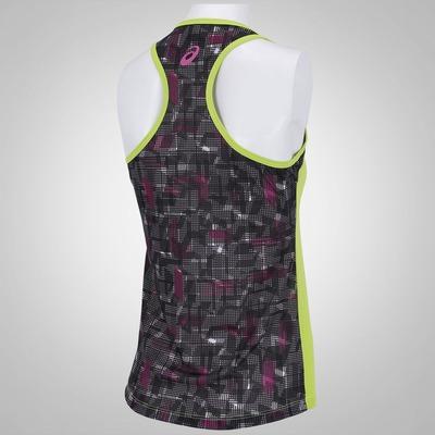 Camiseta Regata Asics Training Tank - Feminina
