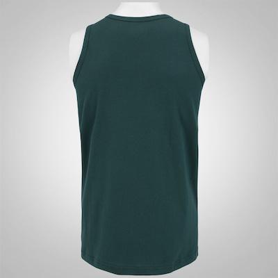 Camiseta Regata New Era Basic Green Bay Packers - Masculina