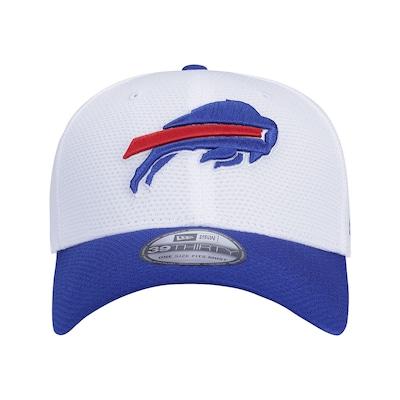 Boné New Era Buffalo Bills - Fechado - Adulto
