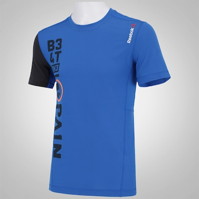 Camiseta Reebok OS Breeze - Masculina