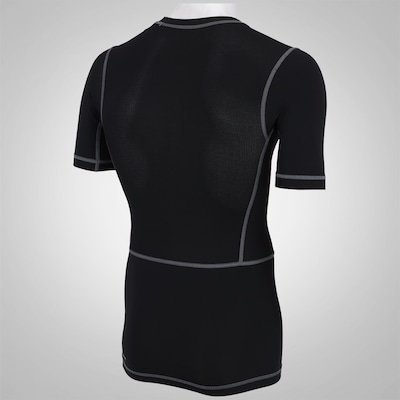 Camisa de Compressão Reebok Wor - Masculina