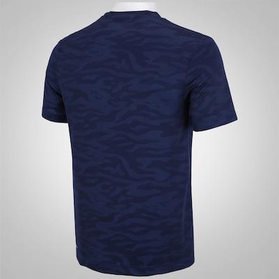 Camiseta Reebok Wor Jacq Techt - Masculina