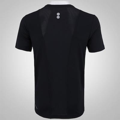 Camiseta Reebok Run Ess - Masculina