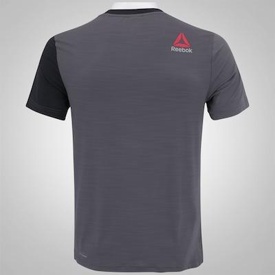 Camiseta Reebok Ac One Series - Masculina