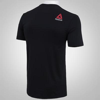 Camiseta Reebok Run One Series - Masculina