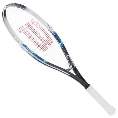 Raquete de Tennis Wilson US Open 25 New - Infantil - 9 a 10 anos