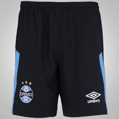 Calção do Grêmio 2016 Umbro - Masculino
