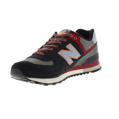 Tênis New Balance 574 Redwood- Masculino