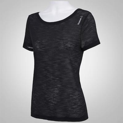 Camiseta Reebok F Wor BO - Feminina