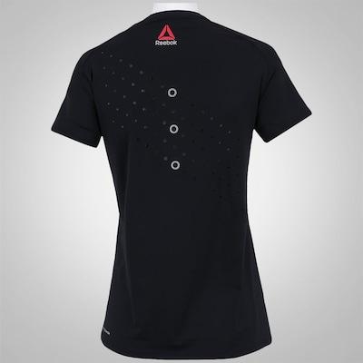 Camiseta Reebok One Series - Feminina