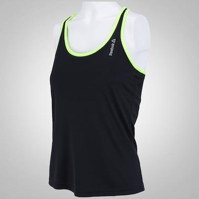 Camiseta Regata Reebok Top RE LBT - Feminina
