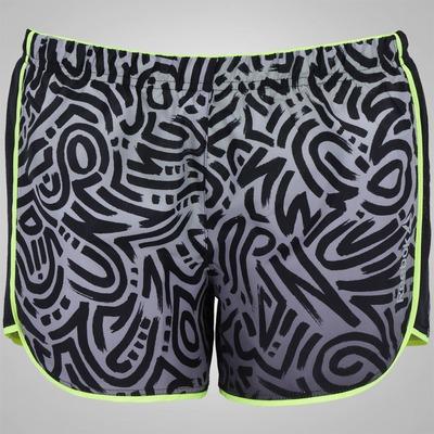 Shorts Reebok Run 4 Essentials  - Feminina