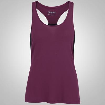 Camiseta Regata Asics Fit Premium - Feminina