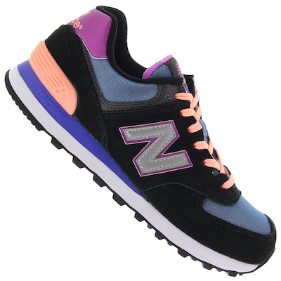 Tênis New Balance Wl574 - Feminino