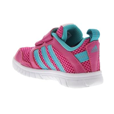 Tênis adidas Sta Fluid 3 CF - Infantil