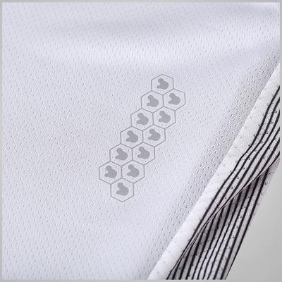 Camisa do Atlético-MG II nº 10 2016 Dryworld - Feminina