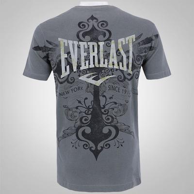 Camiseta Everlast El20071 - Masculina