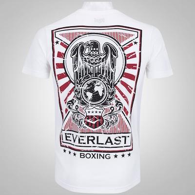 Camiseta Everlast El20024 - Masculina