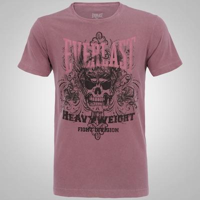 Camiseta Everlast - Masculina
