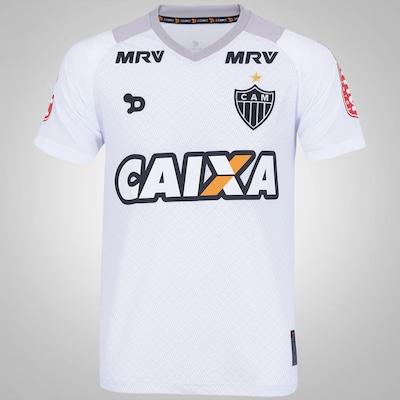 Camisa de Goleiro do Atlético-MG II 2016 Dryworld - Masculina