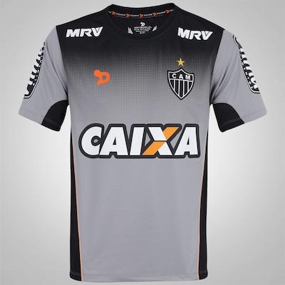 Camiseta de Treino do Atlético-MG 2016 Dryworld - Masculino