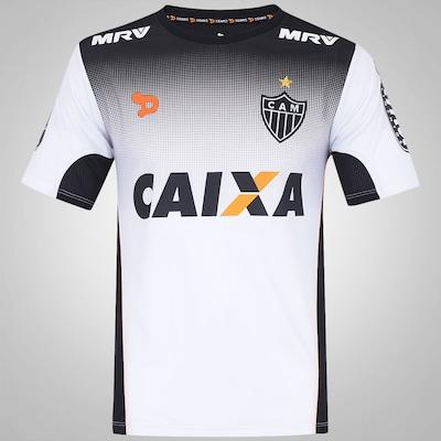 Camisa de Treino do Atlético-MG Dryworld Staff - Masculina