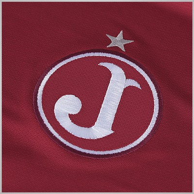 Camisa do Juventus-SP I 2016 Super Bolla - Masculina