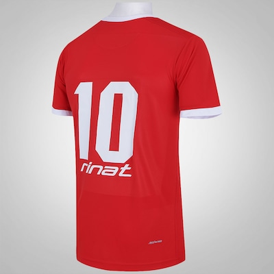 Camisa do Vila Nova Goiânia I 2016 Rinat - Masculina