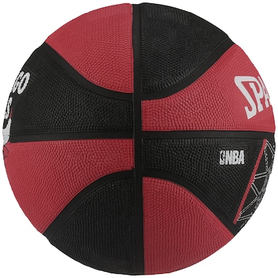 Bola de Basquete Spalding Chicago Bulls